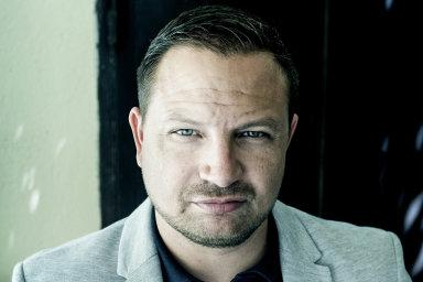Obviněný lobbista: Tomáš Horáček policii řekl, že uplácel mimo jiné imanažery VZP nebo exposlance Marka Šnajdra. Ten je nyní vkauze manipulací vezdravotnictví rovněž obviněn.