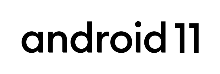 Oficialni logo Andoridu 11