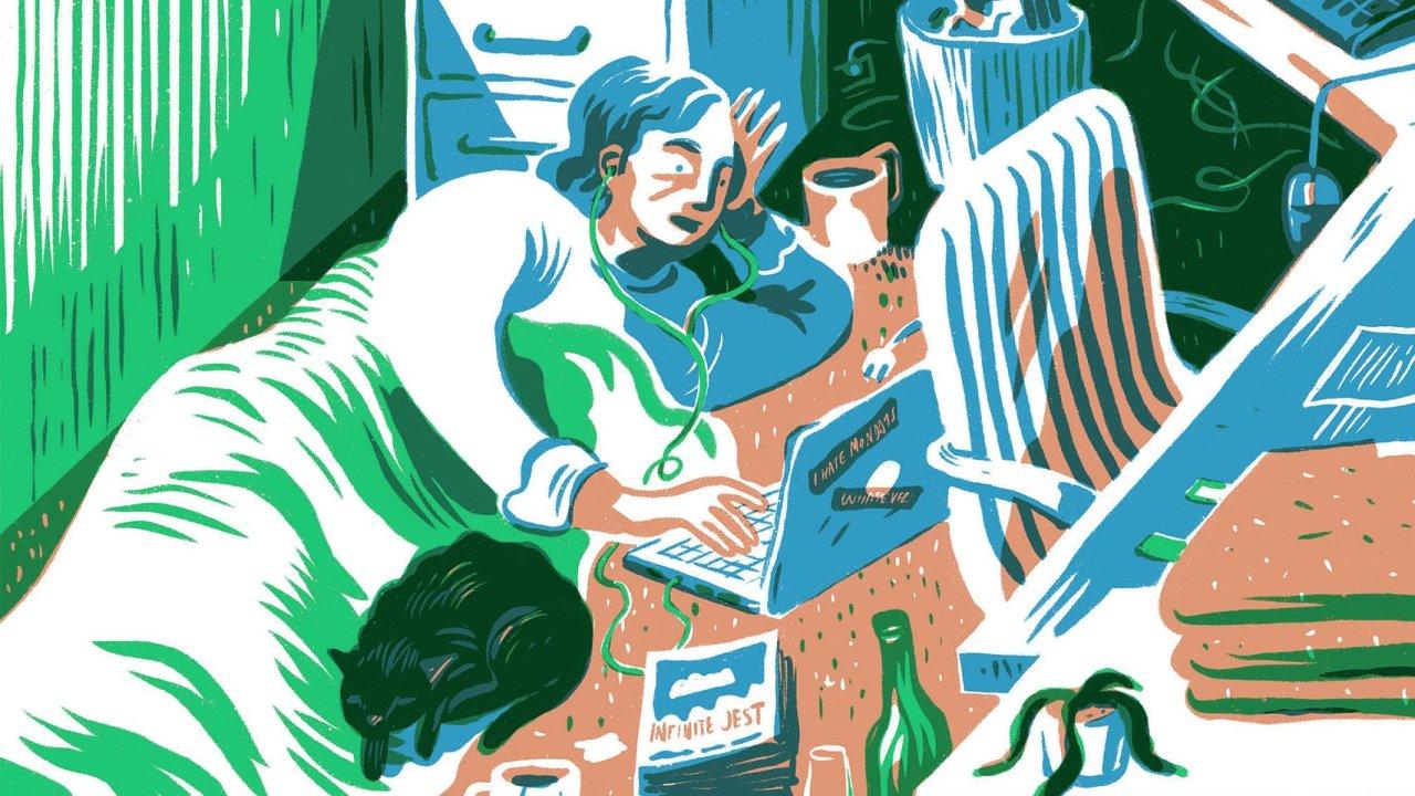 Kvůli práci z domova skomírá firemní kultura, obávají se mnozí manažeři.