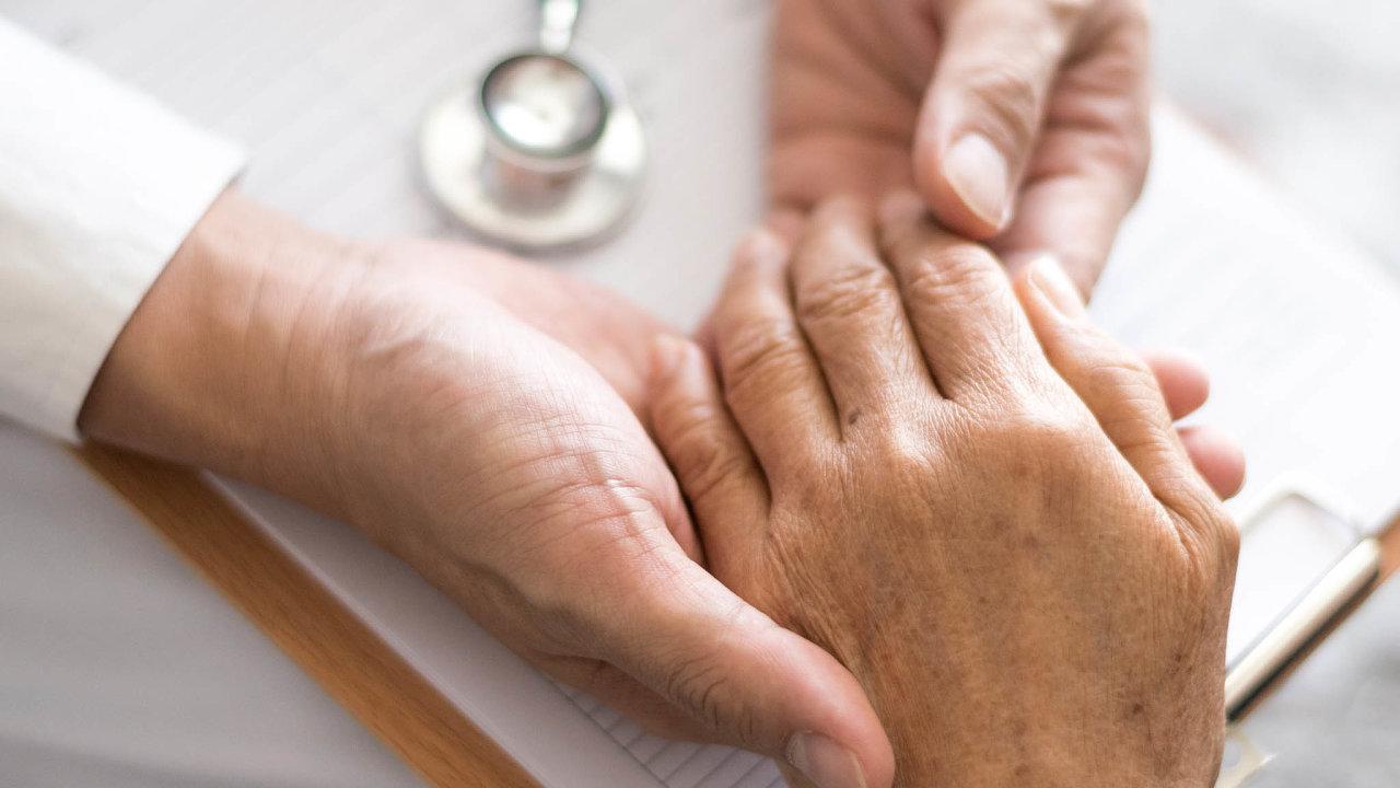 hospic, paliativní péče