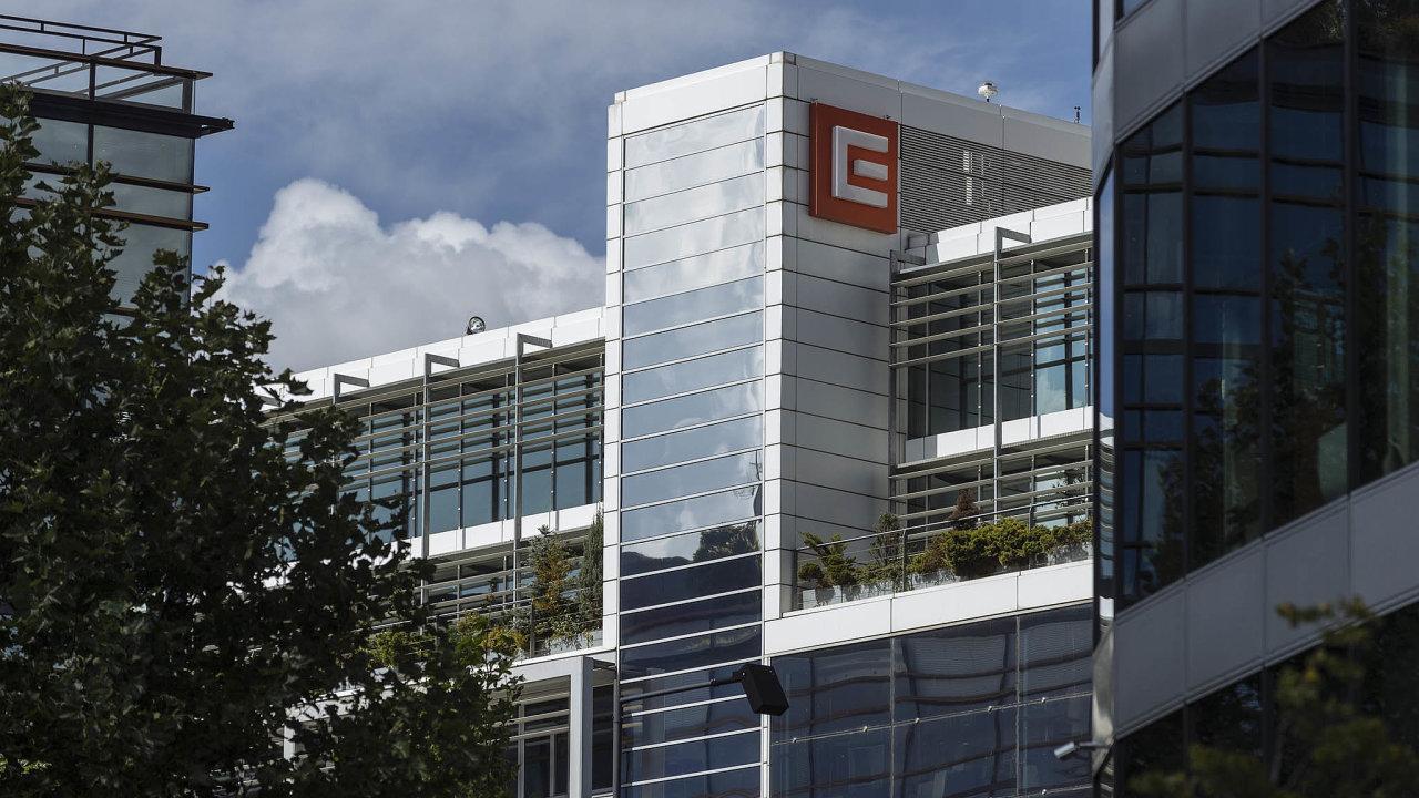 ČEZ chce po Bulharsku miliardu eur