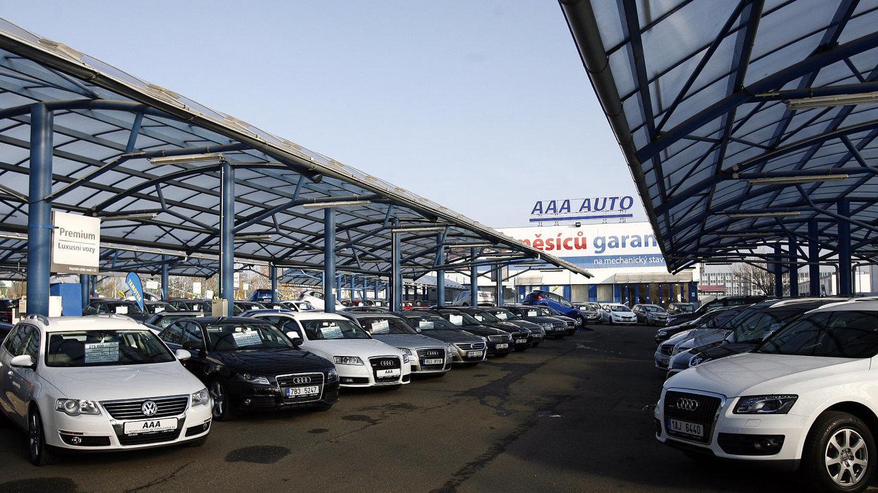 autobazar,AAA Auto,bazar