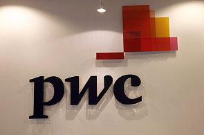 Firma PwC - ilustrační foto