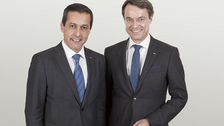 José Antonio Orozco a Bernhard Simon