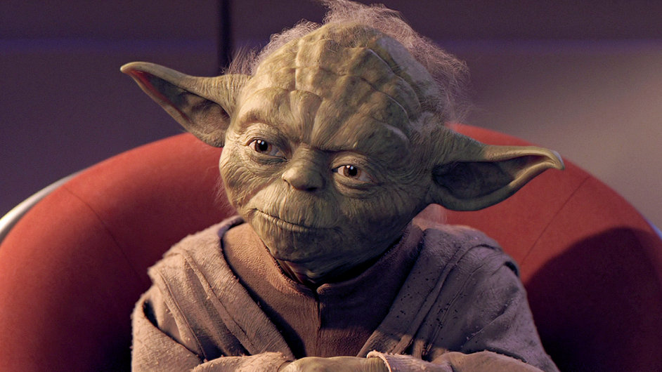 První z nových filmů Star Wars se má točit kolem mistra Yody.