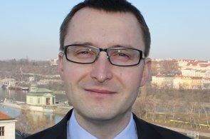Tomáš Lain, ředitel podpory obchodu Allianz pojišťovny