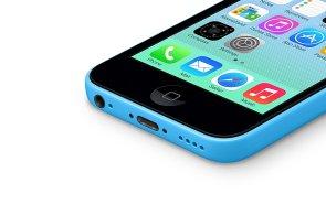 Apple v roce 2013: Slabší dvojka kvůli malému zájmu o iPhone 5c a problémům s iOS7