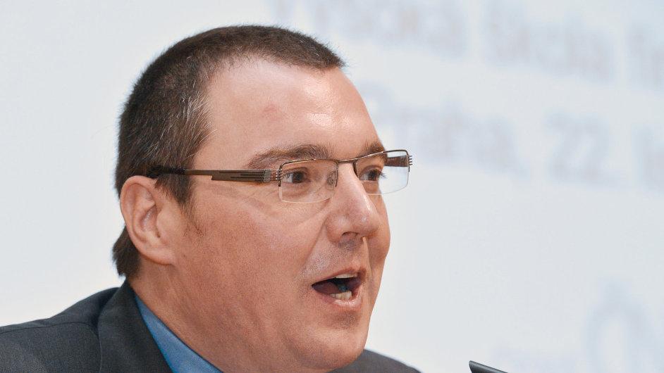 Miroslav Singer, guvernér ČNB