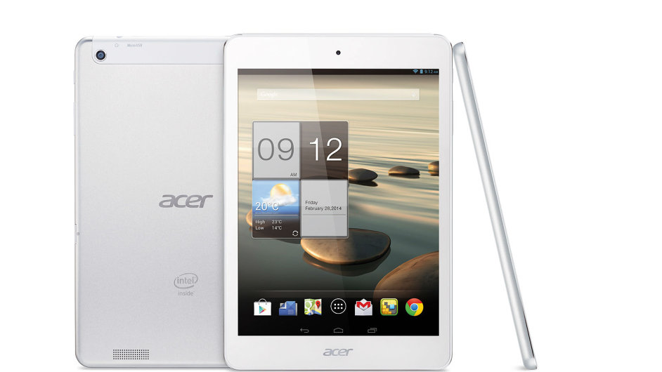 Tablet Acer A1 830