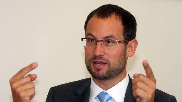 Farský: Jestli státní firmy dostanou výjimku, zákon jako takový ztratí smysl.