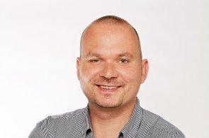 Jaroslav Holý, marketingový manažer společnosti IMPER CZ