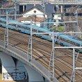 Vláda dala zelenou rychlé železnici. Má na ni jít až 650 miliard.