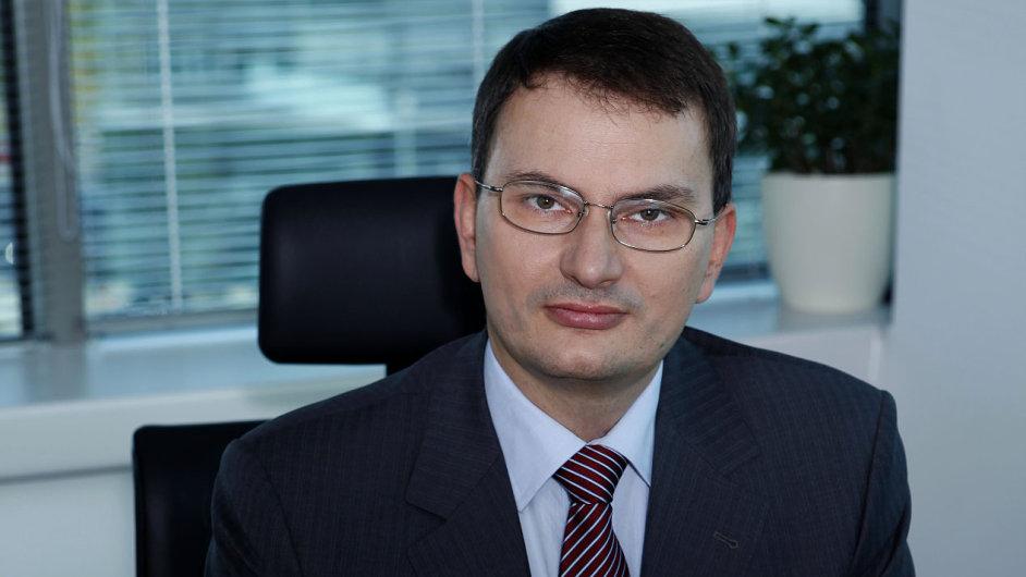 Firmu Partners opouští výkonný ředitel Michal Špaňár.
