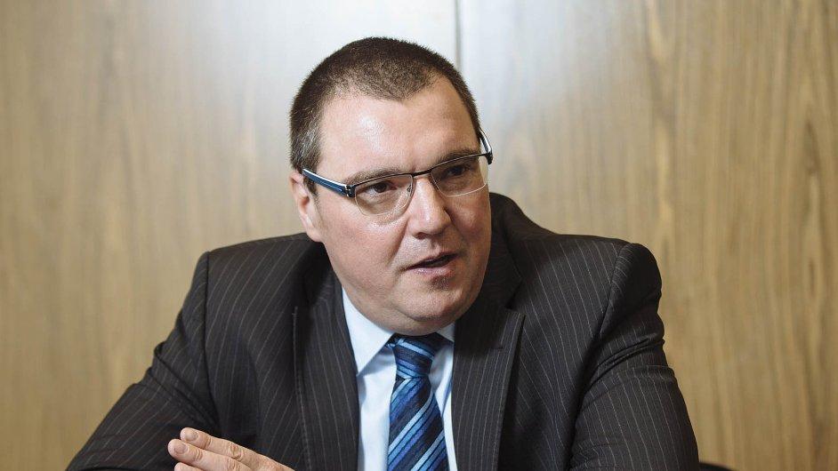 Miroslav Singer označil v rozhovoru pro CNBC evropské kvantitativní uvolňování za nutnost pro českou ekonomiku.
