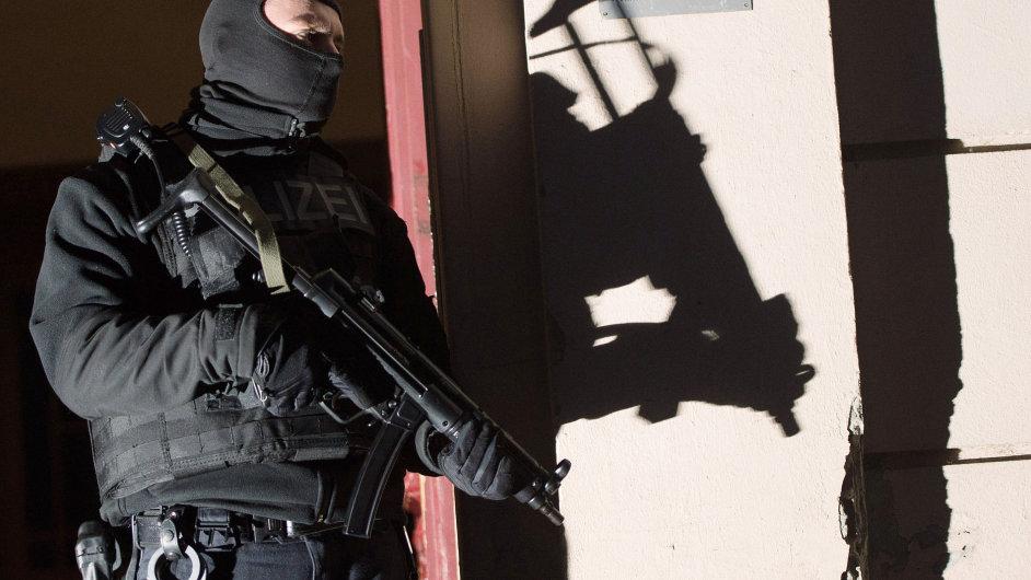 Marocká a španělská policie společně zatýkaly islamisty - Ilustrační foto