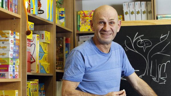 Ondřej Šteffl - ředitel společnosti Scio