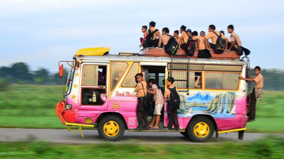 Boyolali, Indonésie