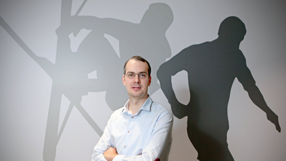Ondřej Vích říká, že mezi českými sázkaři je nejoblíbenější fotbal, hokej a tenis.
