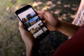 Vyzkoušeli jsme: Google Photos jsou výborné, rozumí si i s Facebookem