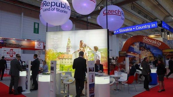 CzechTourism – ilustrační foto.