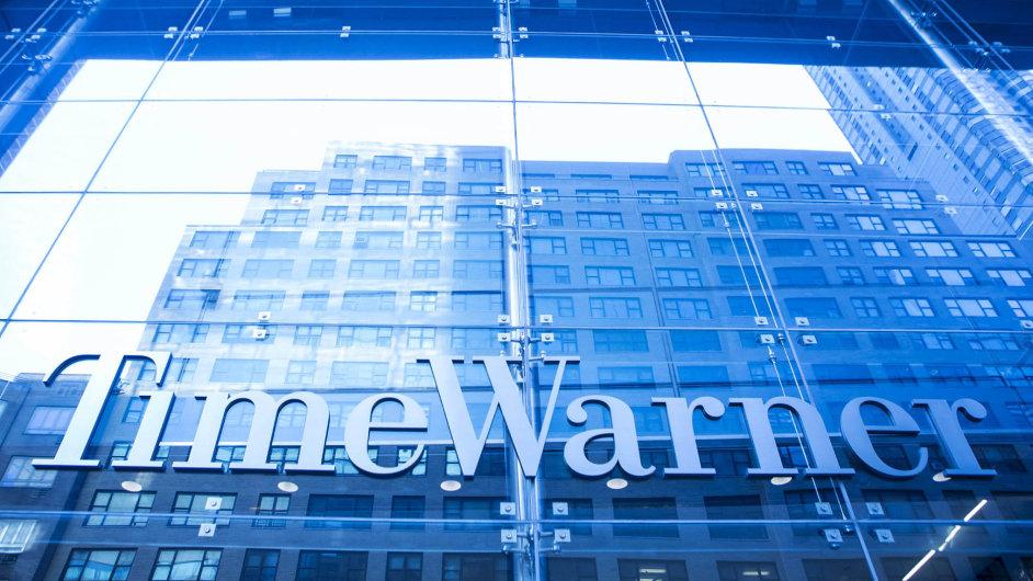 Společnost Time Warner překvapila celý Wall Street.