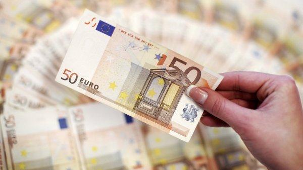 N�me�t� experti si pochvaluj� minim�ln� mzdu. V �esku z�st�v� p�t� nejni��� v EU - Ilustra�n� foto.