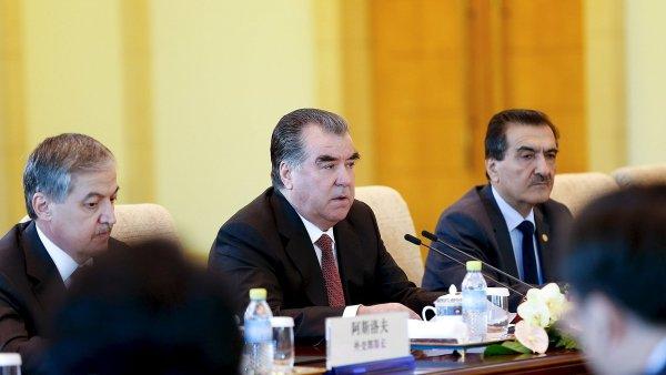 V Tádžikistánu sílí útoky na policii. Spojené státy se rozhodly v zemi uzavřít ambasádu (IHNED.cz)