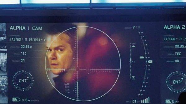 Film Jason Bourne do �esk�ch kin p�ijde 4. srpna.