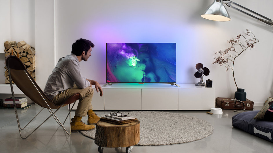 Philips Andorid TV