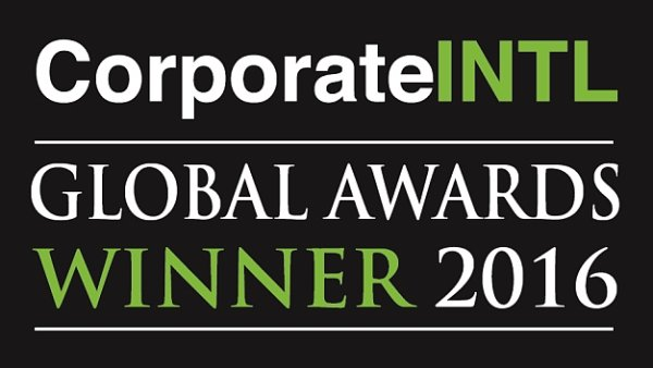 Logo Corporate INTL Global Awards