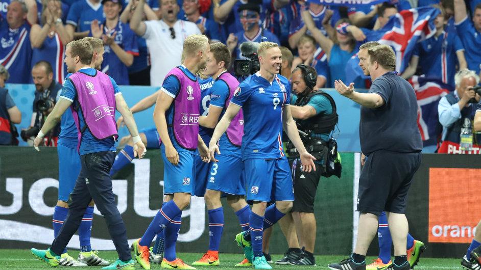 Islandští