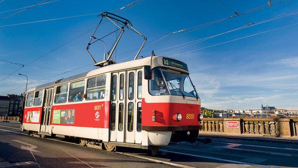 Pražský dopravní podnik (DPP) by měl mít v příštím roce náklady 14,5 miliardy korun.