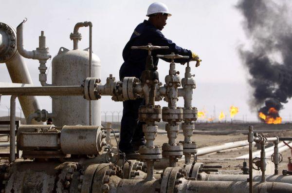 OPEC, Ropa