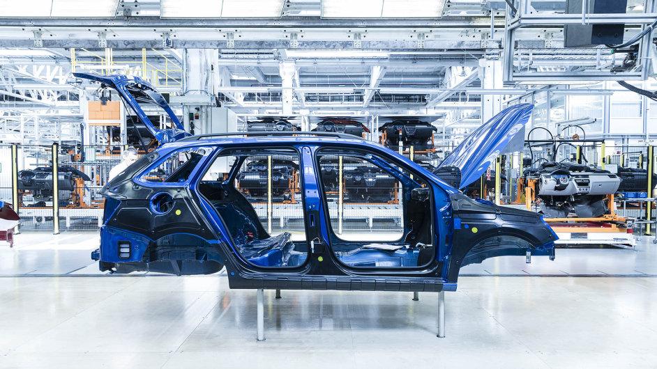 Škoda pro skupinu VW vyvíjí také bubnové brzdy a benzinové motory řady MPI. Tyto technologie jsou sice v Evropě na ústupu, ale skoro všude jinde mají před sebou ještě dlouhou budoucnost