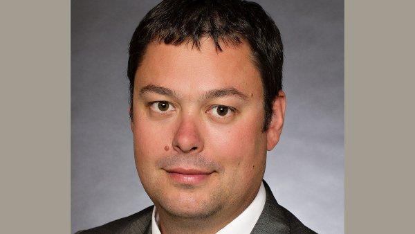 Petr Machula, vedoucí oddělení správy nemovitostí v mezinárodní poradenské společnosti Savills
