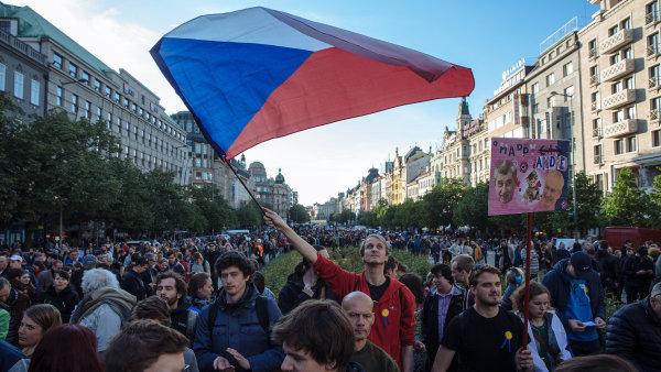 Čechům vzrostly mzdy od sametové revoluce o 63 procent - Ilustrační foto.