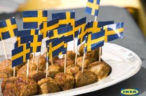 Ikea zavádí v restauracích speciální váhy, které sledují vyhazování jídla. Ušetřila už 30 procent potravin