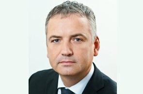 Martin Václavek, výkonný ředitel společnosti LANEX