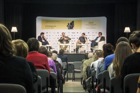 Broumovské diskuze 2016