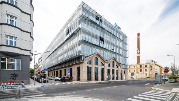 Developeři vymýšlejí nejrůznější lákadla, aby zaujali nájemce kancelářských budov.