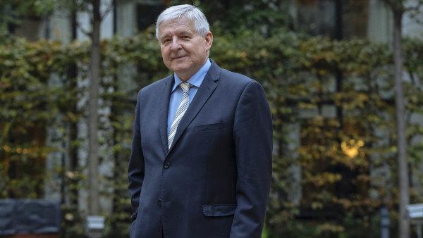 Nejúspěšnějším šéfem centrální banky se stal Jiří Rusnok.