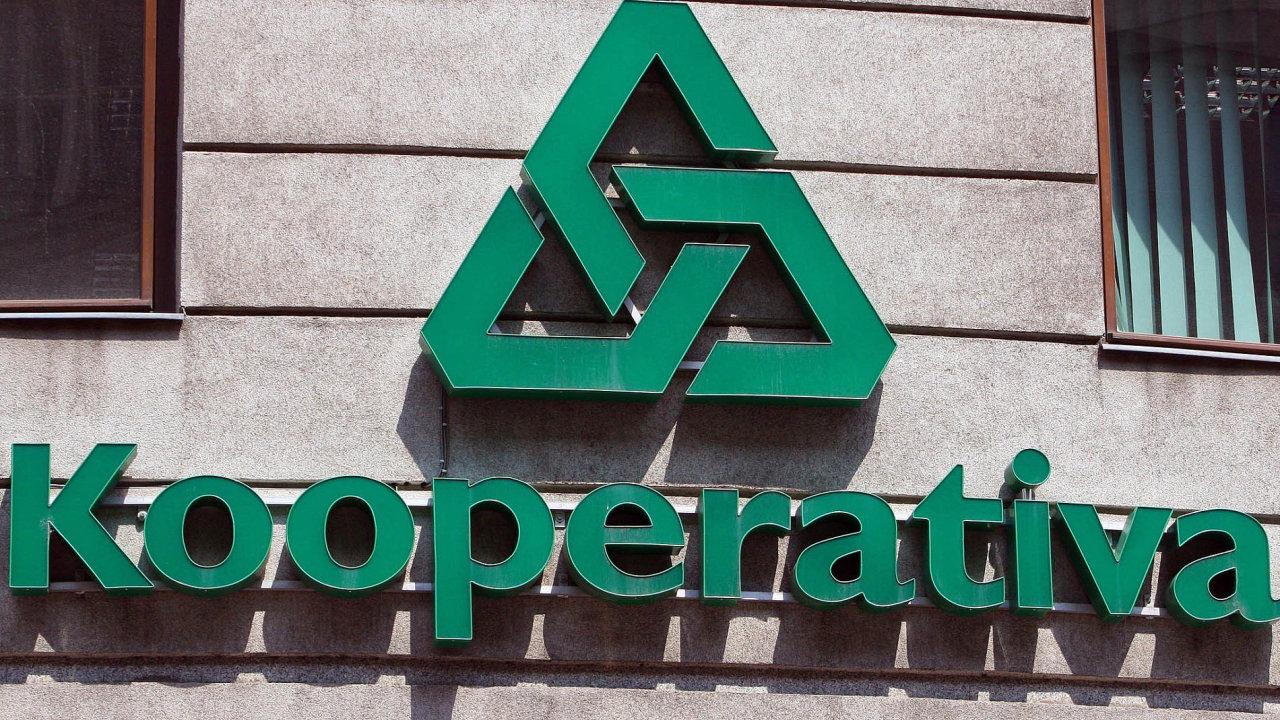 Kooperativa bude novou jedničkou mezi českými pojišťovnami.