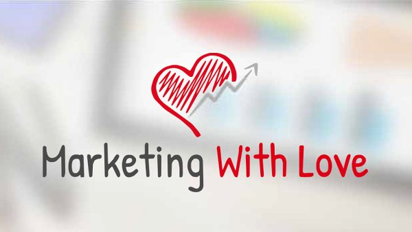 Konference Marketing With Love