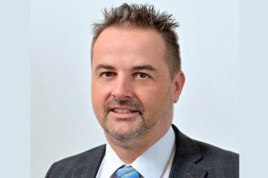 Pavel Richter, technický ředitel výroby pro projekt INDIA 2.0, vedený značkou ŠKODA