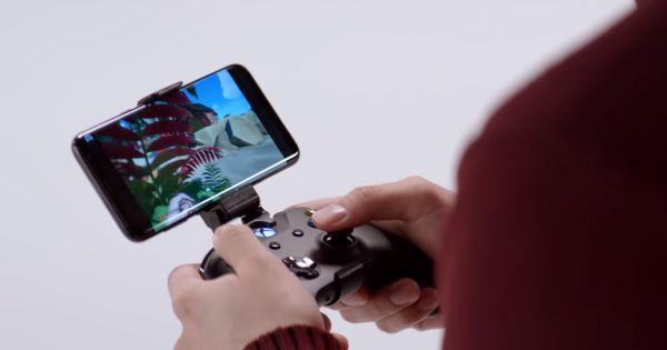 herní služba xCloud udělá Xbox i z telefonu