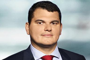 Jan Líbal, Senior Manager oddělení ERP služeb TPA