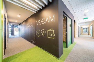 Pražské středisko firmy je údajně nejdůležitějším výzkumným centrem Veeam na světě.