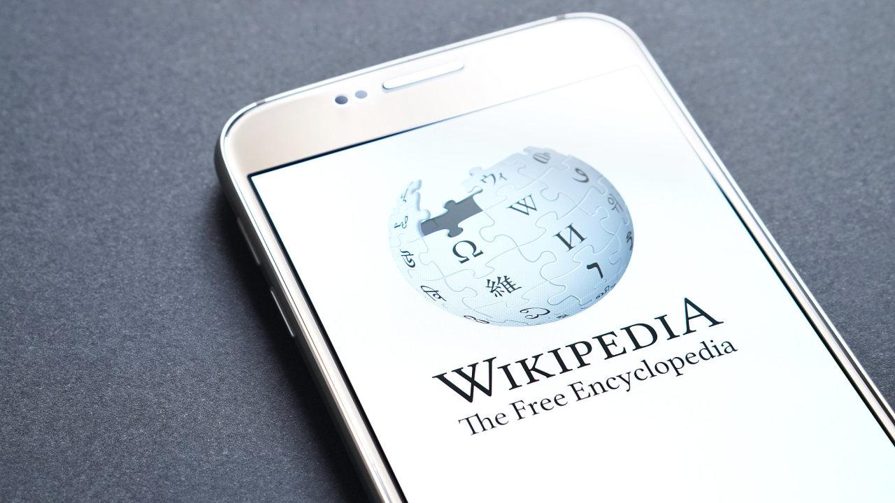 Projekt Wikipedie funguje už skoro dvě desetiletí. Proč je tak úspěšný?