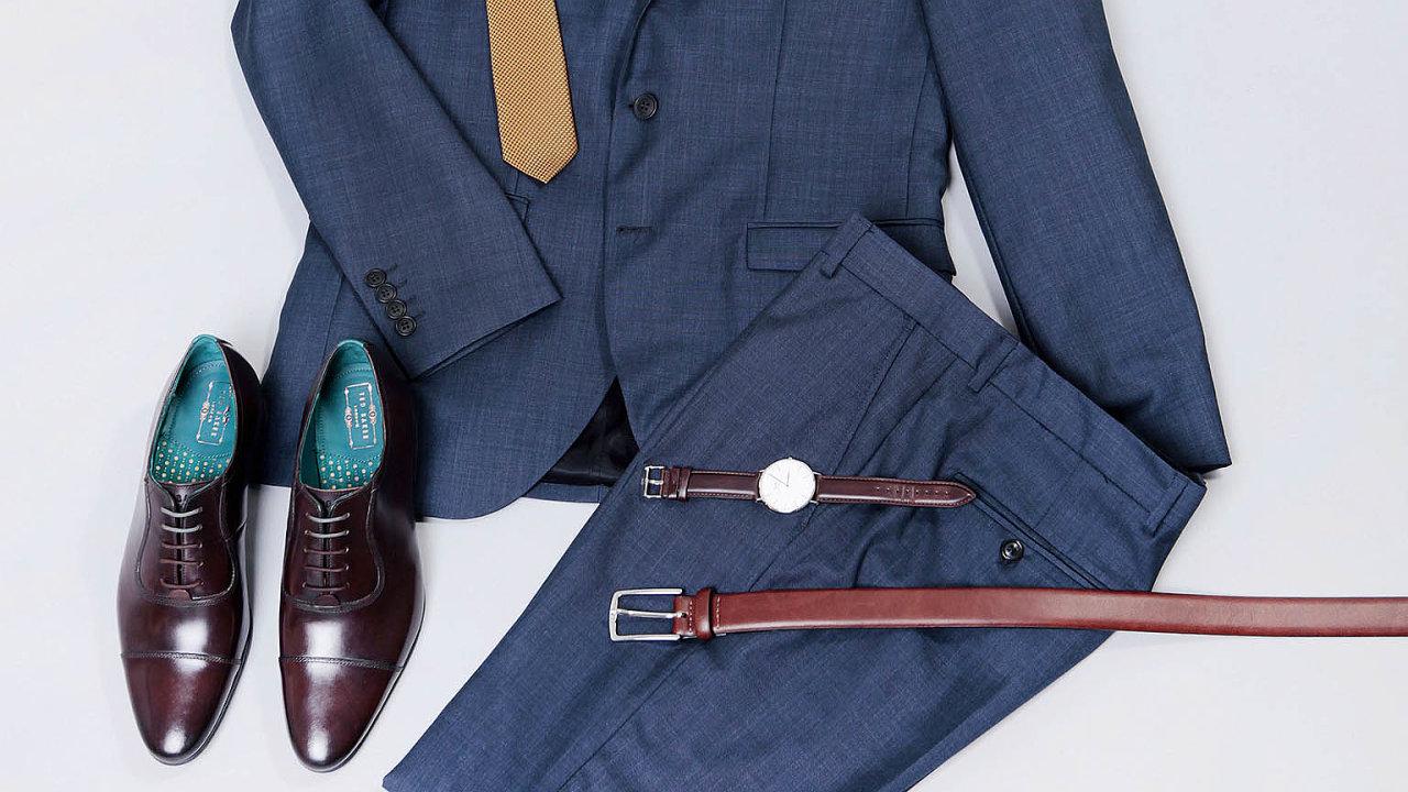 Business professional dress code pro pány od Gabriely Koutské stylistky Zootu.