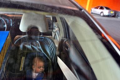 Podle Kongresu přišel čas, aby automobilky, které prodávají své vozy naamerickém trhu, auta povinně vybavily systémem, jenž bude řidiče varovat před možným zapomenutím dítěte v autě.